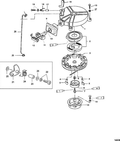 outboard motor repair waterford mi 115 hp mercury outboard parts list diagrams 43 wiring