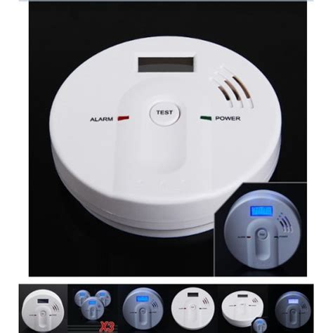 Best Co Carbon Monoxide Gas Detector Digital Detektor Gas Karbonmono co carbon monoxide gas detector digital