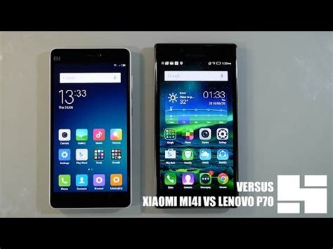 Lenovo A7000 Vs Samsung A5 unboxing lenovo p70 indonesia doovi