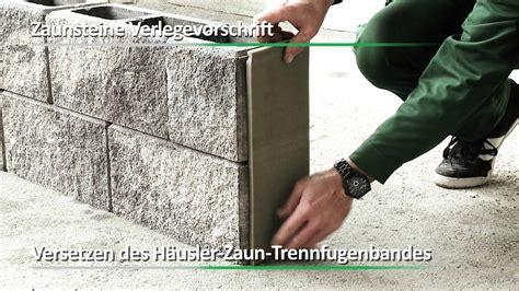 haeusler gesellschaft mbh verarbeitungsvideo