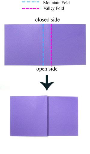 pleat fold origami pleat fold in origami page 1