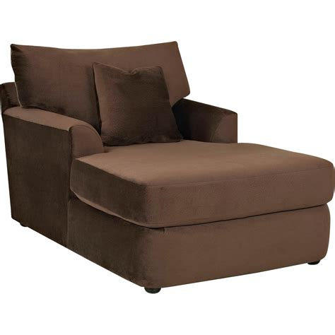 klaussner chaise lounge klaussner findley chaise lounge chairs recliners