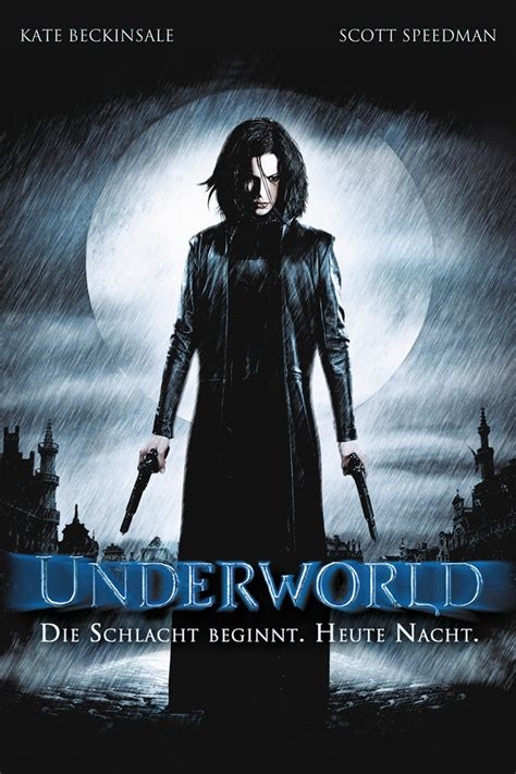 film underworld 6 underworld 2003 posters the movie database tmdb