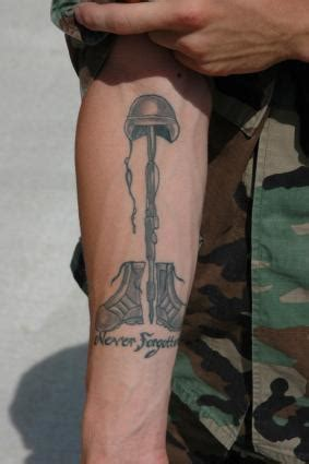 military tattoos lovetoknow