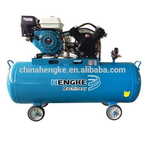 Honda Gasoline Engine 5 5hp 5 5hp 50l 168f honda gasoline engine driven air compressor