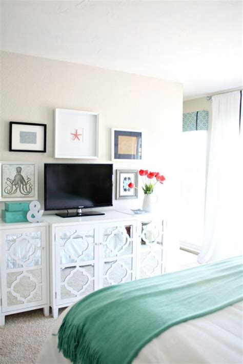 tv in bedroom ideas 25 best ideas about bedroom tv on pinterest buffet