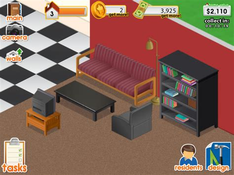 home decor games online for adults home decorating games for adults online home mansion