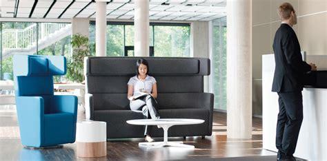 parcs wing sofa bene office furniture