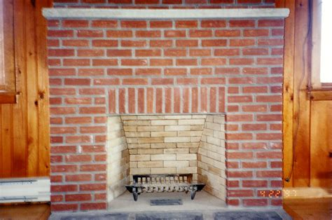 How To Repair Fireplace Brick by Seiler Fireplace And Chiney Work And Repair