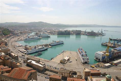 il porto porto di ancona wikiwand