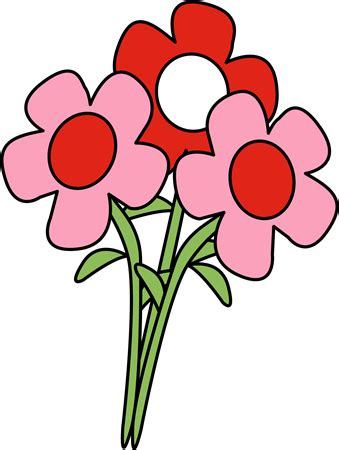 s day flowers pretty s day flowers clip pretty s day flowers image