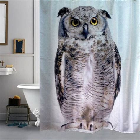 owl friend shower curtain 1000 ideas about owl shower on pinterest owl baby