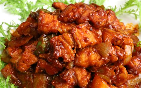 Spicy Pork korean food photo spicy stir fried pork maangchi