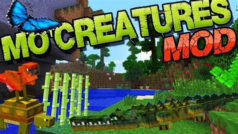 mo downloads cr 233 atures mo mod pour minecraft 1 11 1 10 2 1 9 4 1 9