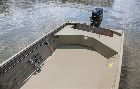 jon boat layout boat crestliner welded aluminum jon boats retriever jon