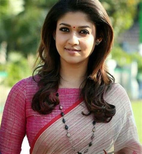 Simple Etnic Blous 11 best nayanthara photos in saree images on cinema ethnic and indian attire
