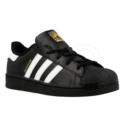 Adidas Superstar Size 25 30 adidas superstar black white price 127 00