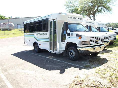Citrus County Search Citrus County Transit
