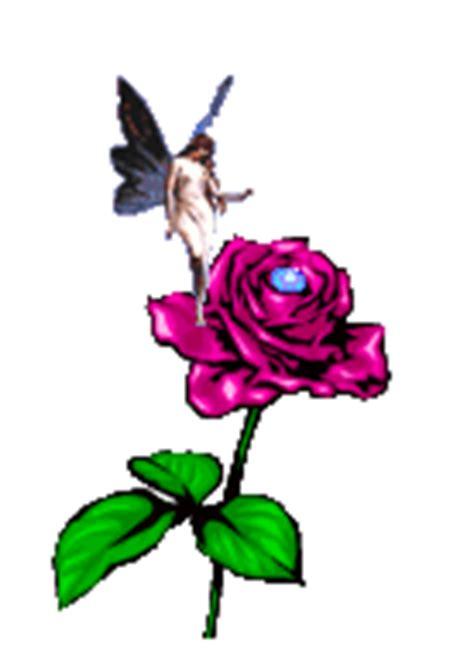 bidadari malaikat gif gambar animasi animasi bergerak