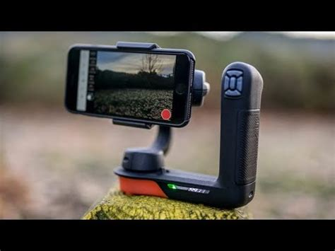 iphone gimbal top 5 best smartphone iphone gimbal stabilizers for vloggers youtubers and content creators