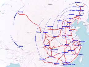 high speed rail map china announces 242 billion moscow beijing high speed