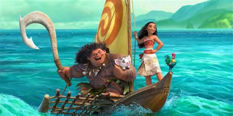 film moana moana trailer 2 a legendary hero a demigod