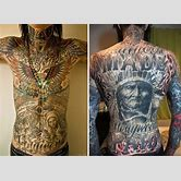 Trace Cyrus Tattoo Of Miley