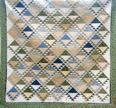 aussie quilting of the lake quilt