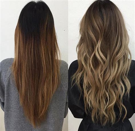 how to do ash ombre highlight on short hair 1000 images about hair beauty that i love on pinterest