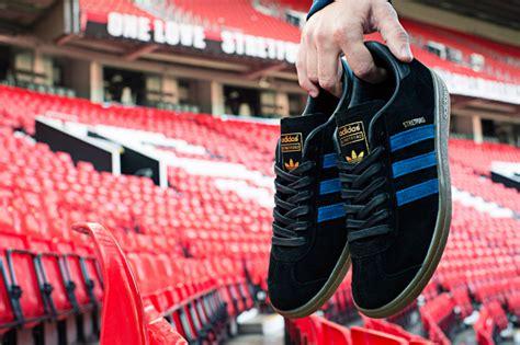 Manchester United Original adidas originals manchester united stretford