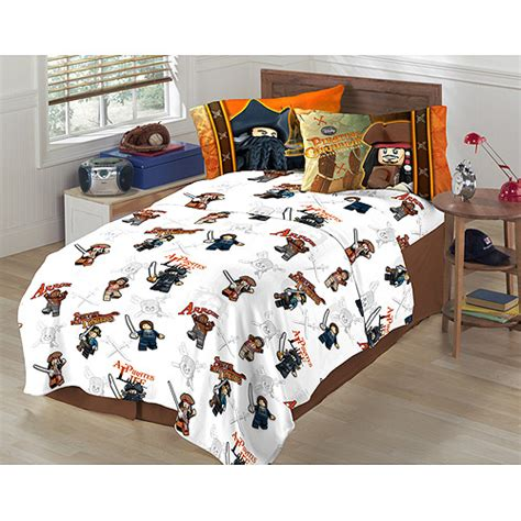 comforters wiki lego pirates of the caribbean bedding sheet set