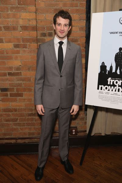 tribeca screening room a j shively in special screening of filmrise s from nowhere at the tribeca screening room in