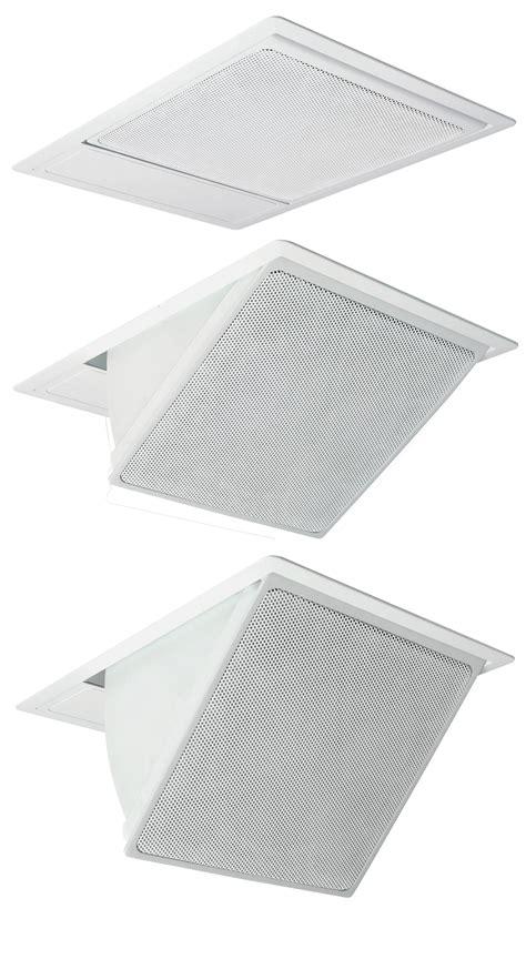 Flush Mounted Ceiling Speakers kef ci200 3qt motorised flush mount ceiling speaker