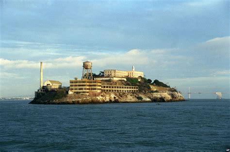 80 years ago alcatraz prison opened for business