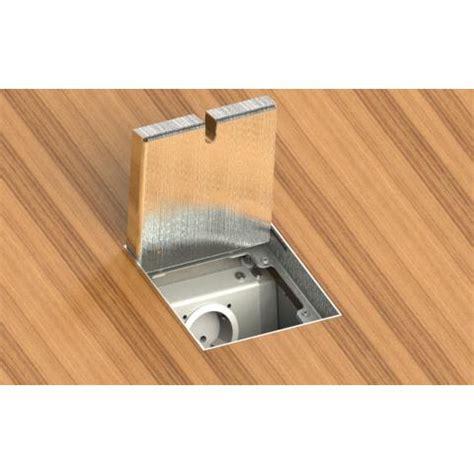 Floor Box Systems by Floor Box System 8901 B Fabrikas