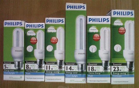 Lu Philips Essential 8 Watt Putih Kuning harga philips essential lu u 8 watt harga lusinan id priceaz