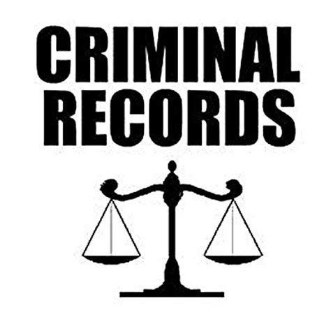A Criminal Record How To Find A With A Criminal Record
