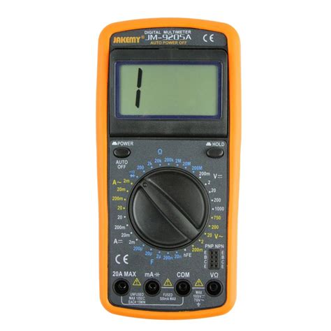 Multimeter Multitester Digital Szbj Dt9205a lcd digital multimeter dt9205a professional electrical