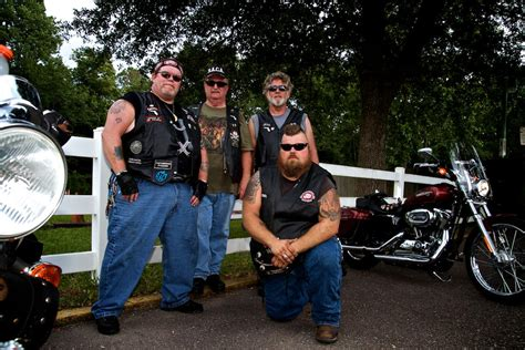 abused children find ally in biker group wjct news