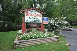riverbend motel cabins helen ga united states