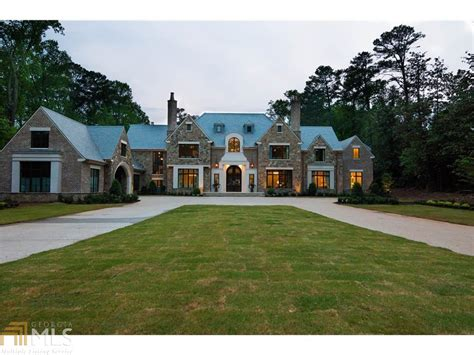 atlanta million dollar homes for sale atlanta ga