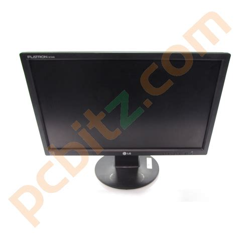 Lcd Monitor Lg Widescreen 19 lg flatron w1946s bf 19 quot widescreen lcd monitor grade b ebay