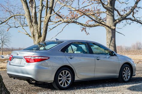 2015 Toyota Camry Se Price 2015 Toyota Camry Pricing Released Cleanmpg