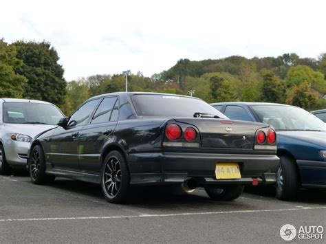 nissan skyline sedan nissan skyline r34 sedan 20 october 2012 autogespot