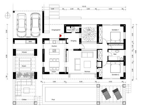 Haus Grundriss by Moderner Haus Grundriss Beste Bildideen Zu Hause Design