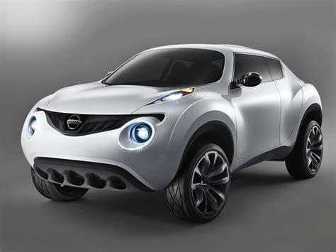 Nissan Derniers Modèles