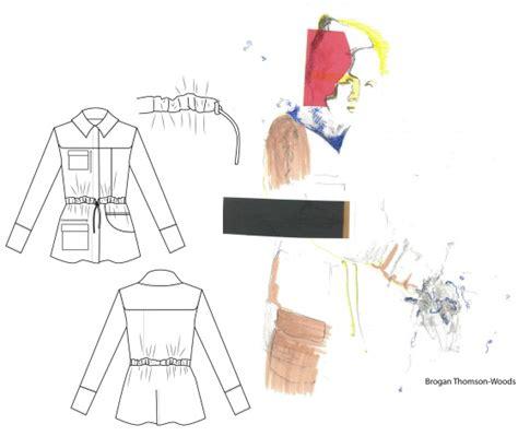 fashion design competition uk dmu s brogan wins national fashion design competition