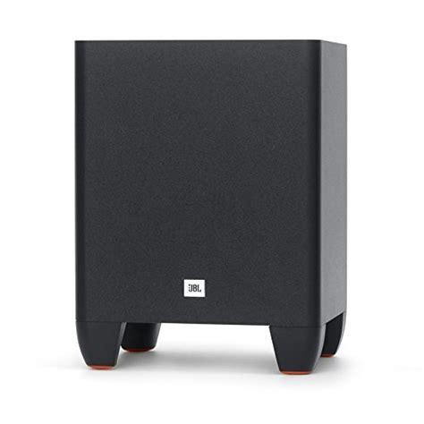 jbl premium soundbar  channel home theater speaker