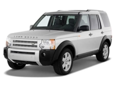 land rover lr3 discovery shop manual service repair 2005 2009 2006 2008 2007 ebay land rover discovery 3 lr3 workshop repair manual download ma