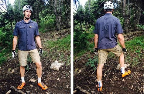 review gravity anomaly mountain bike kit teamster